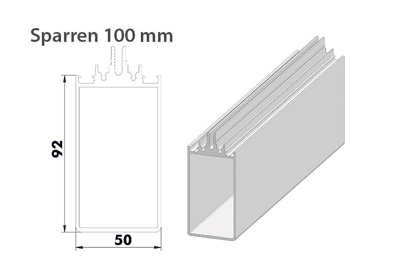 hauptprofil_Sparren100mm