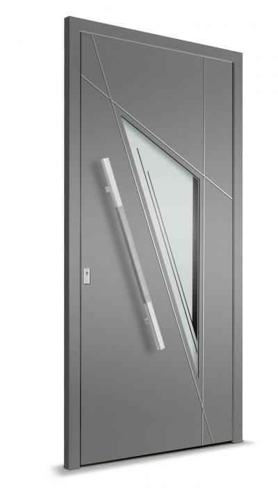 Modell2000 Alphax2 portal Haustüren