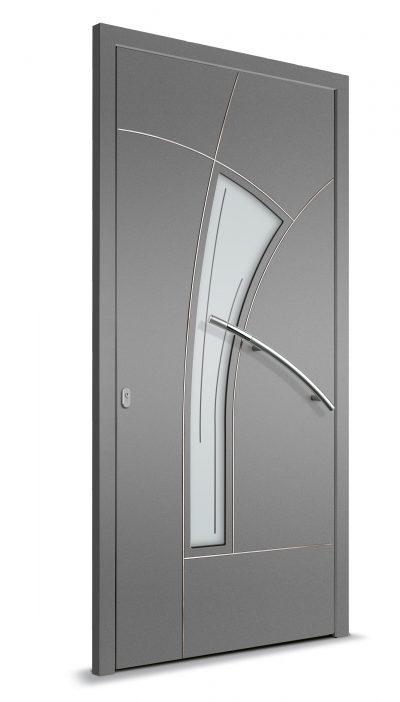 Modell 2020 Fairy portal Haustür
