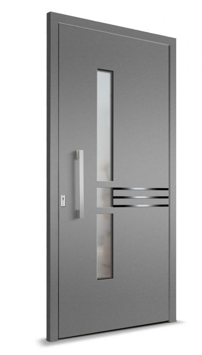 Modell 2030 Jazz portal Haustür