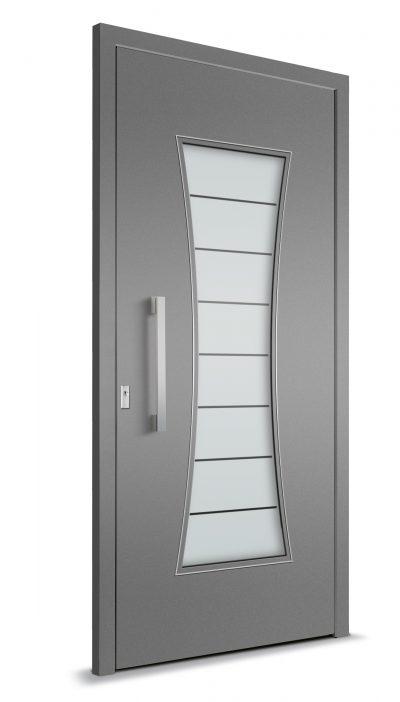 Modell 2070 Nox 2 portal Haustür
