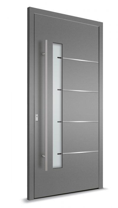 Modell 2090 Tanis 2 portal Haustür