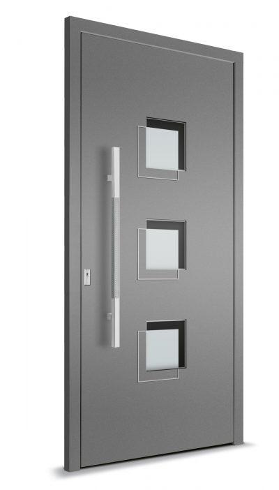Modell 3000 Willox 2 portal Haustür