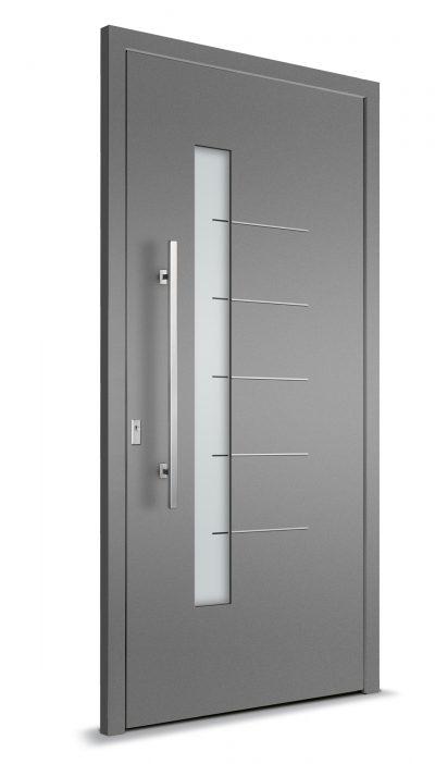 Modell 3010 Yona portal Haustür