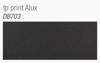 Paneelen Dekor DB703 tp print Alux
