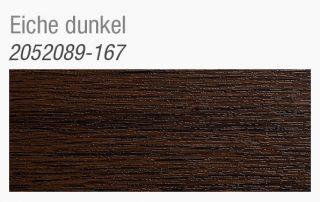 Paneelen Dekor Eiche dunkel 2052089-167