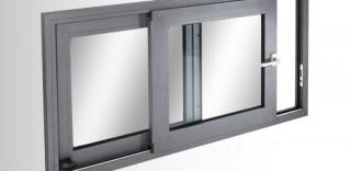Terrassen Schiebeelemente Serie 35