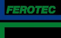 Logo Ferotec - ein Partner von Portal Vordach Systeme