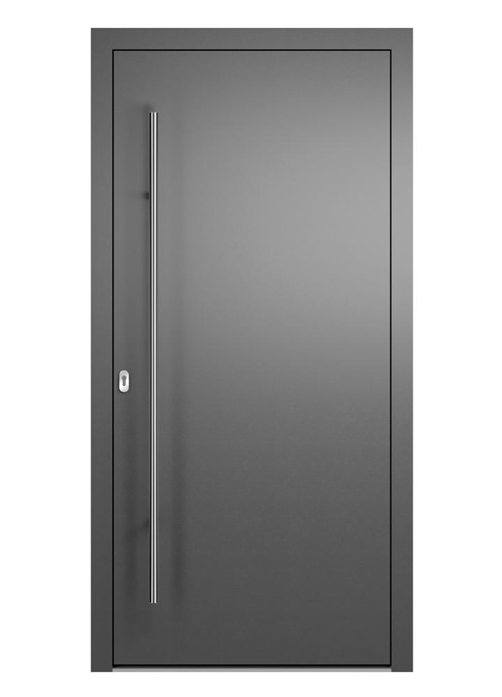 Portal Aluminium Haustür