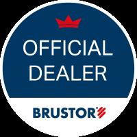 Brustor Überdachung - portal ist Händler